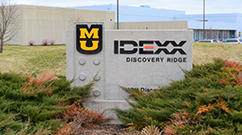 Missouri University IDEXX Discovery Ridge